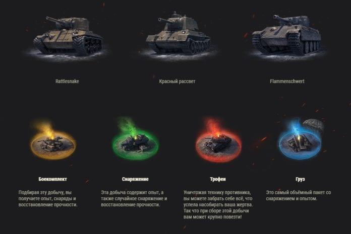 «Стальной охотник» (Battle Royale World of Tanks 2019): сражайтесь за превосходство до последнего