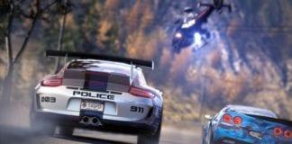 Анонс новой части франшизы Need for Speed состоится 14 августа