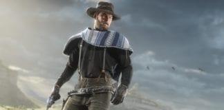 В августе подписчики PlayStation Plus получат подарок в Red Dead Online – Пончо «Чупароса»