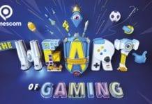 Онлайн трансляция Gamescom 2019