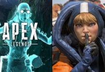 Сольный режим появится в Apex Legends