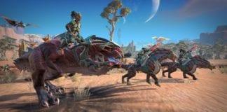 Состоялся релиз Age of Wonders: Planetfall