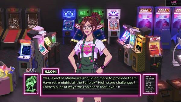 Arcade Spirits появится на PS4, Xbox One и Switch в начале 2020 года