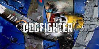 Dogfighter World War 2 стартует этой осенью на западе