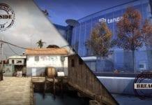 Valve выпустила обновление для CS:GO