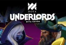 Valve выпустила обновление для Dota Underlords