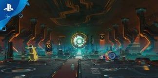 No Man's Sky Beyond – трейлер и знакомство с центром общения игроков «Нексус»