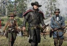 Обновление Red Dead Online, добавляющее в игру три роли (охотник за головами, торговец и коллекционер), выйдет 10 сентября