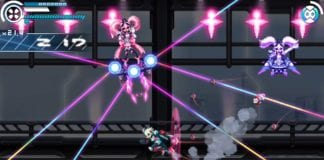 Состоялся релиз Gunvolt Chronicles: Luminous Avenger iX