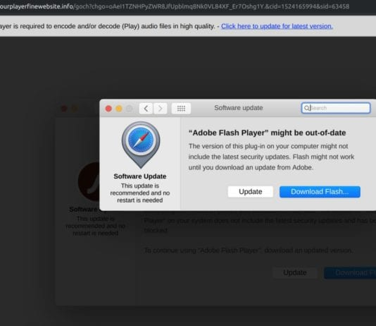 Малварь Tarmac атакует пользователей macOS