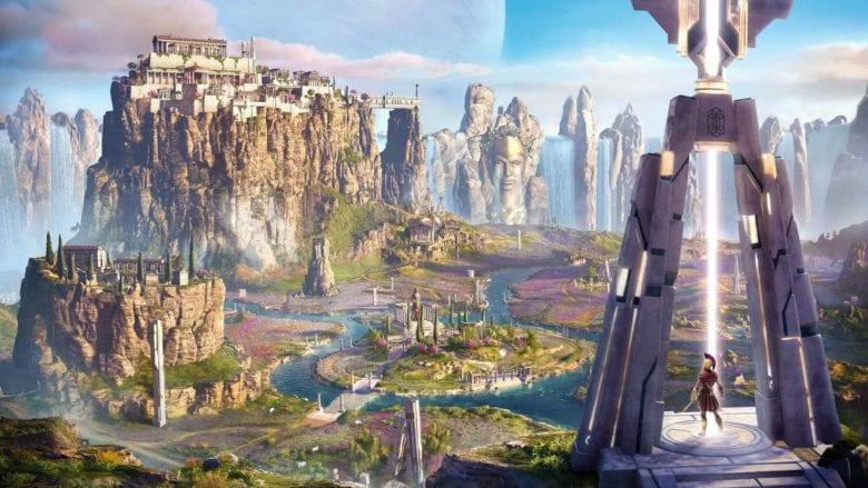 Photo of Дополнение Fields of Elysium для Assassin's Creed Odyssey стало временно бесплатным