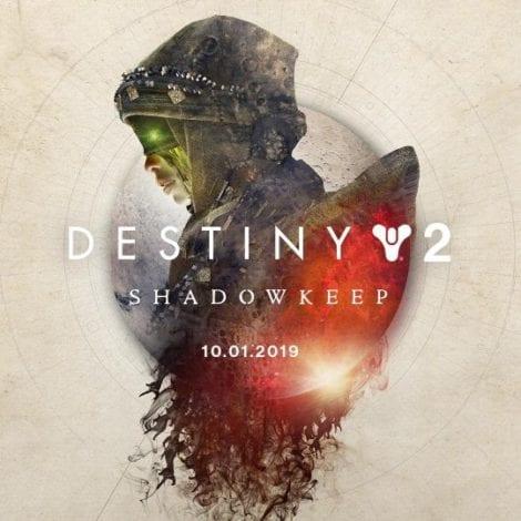 Photo of Новое расширение Shadowkeep и бесплатную версию Destiny 2 отложили до 1 октября
