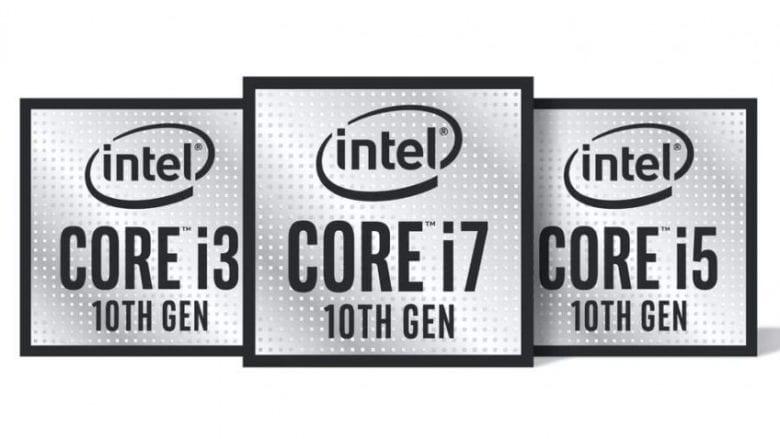 Photo of Intel: Мобильные процессоры Comet Lake