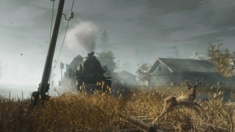 Metro: Exodus: DLC «Два полковника»