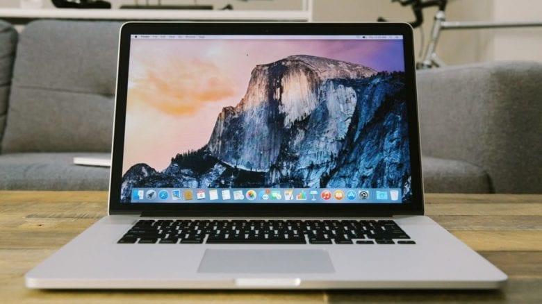 Photo of В США запретили возить в самолетах MacBook Pro
