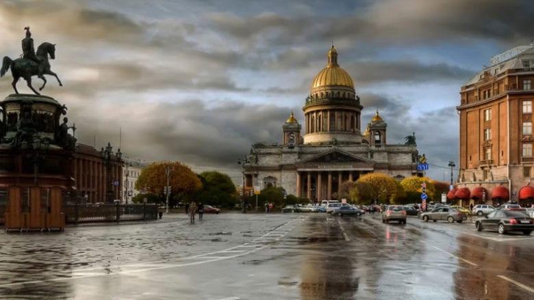 Photo of В Санкт-Петербурге состоится встреча игроков Warface