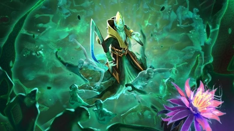 Photo of Для владельцев Battle Pass в Dota 2 стал доступен Immortal Treasure III