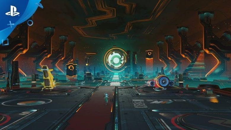 Photo of No Man's Sky Beyond – трейлер и знакомство с центром общения игроков «Нексус»