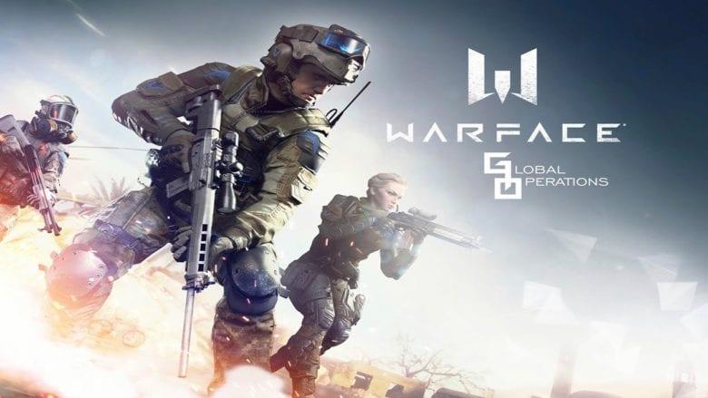 Photo of Warface Mobile появилась в открытом бета-тестирование