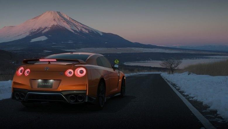 Photo of В Gran Turismo Sport появятся четыре новых автомобиля