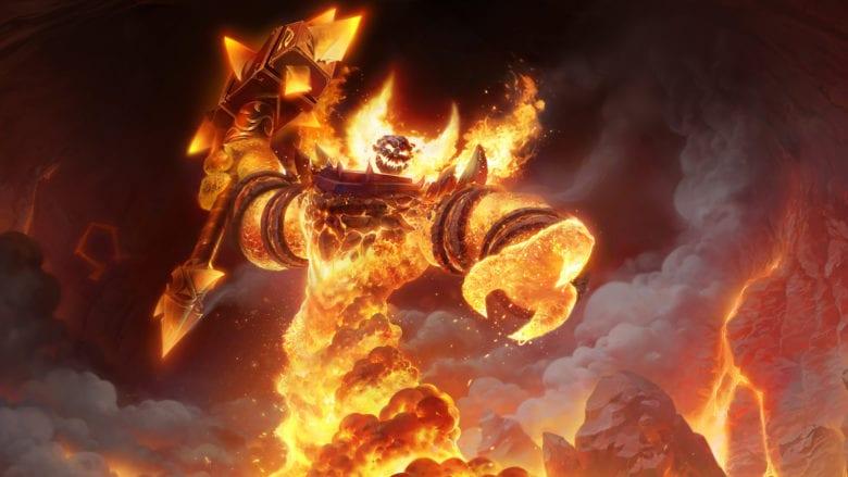 В World of Warcraft Classic стартовал первый глобальный ивент - «Неделя урожая»