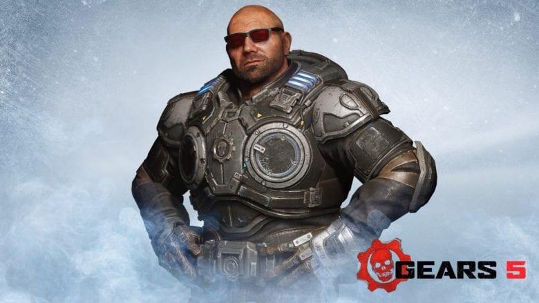 Photo of За Дракса из «Стражей Галактики» можно будет поиграть в Gears 5