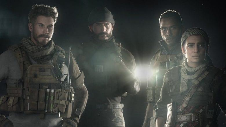 Photo of Первый трейлер сюжетной кампании Call of Duty: Modern Warfare