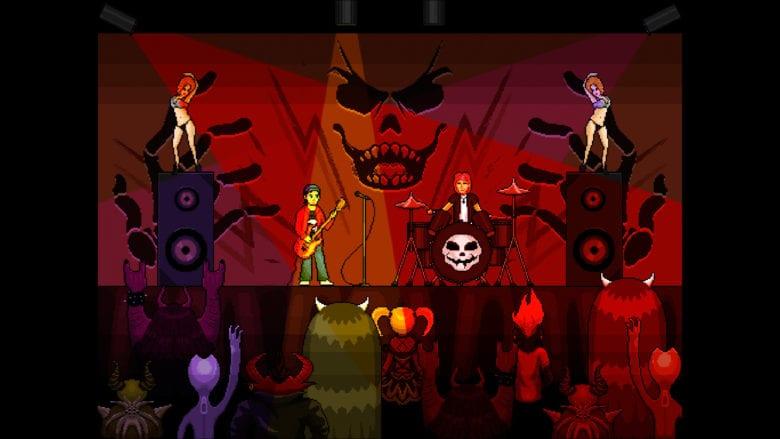 «Тёмное отражение» — это игра о постижении тёмной части мира и себя самого