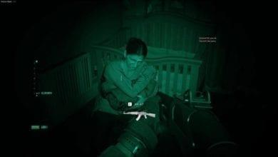 Photo of В Call of Duty: Modern Warfare можно убить мать и её ребенка