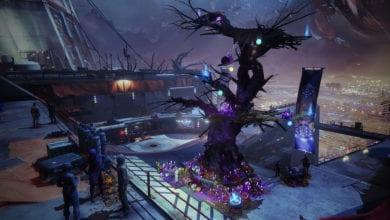 Photo of В Destiny 2 начинается Хэллоуин и открывается новое подземелье