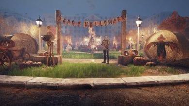В Fallout 76 наступила «Ночь шалостей»