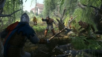 Photo of Для Kingdom Come: Deliverance появились инструменты для моддинга
