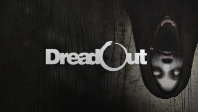 Игру ужасов выживания DreadOut можно купить со скидкой 77%