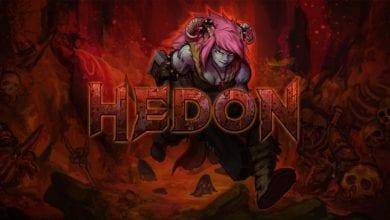 Photo of Игру Hedon отдают со скидкой