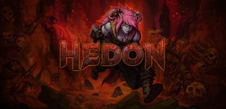 Игру Hedon отдают со скидкой