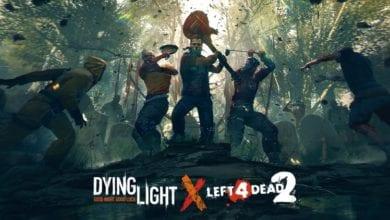 Photo of Left 4 Dead 2: Игру Dying Light заполонили зомби