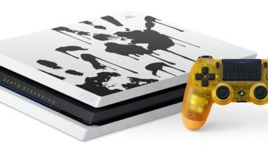 Photo of Как выиграть лимитированную PS4 Pro и постер с автографом Хидео Кодзимы