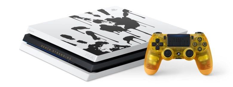 Как выиграть лимитированную PS4 Pro и постер с автографом Хидео Кодзимы