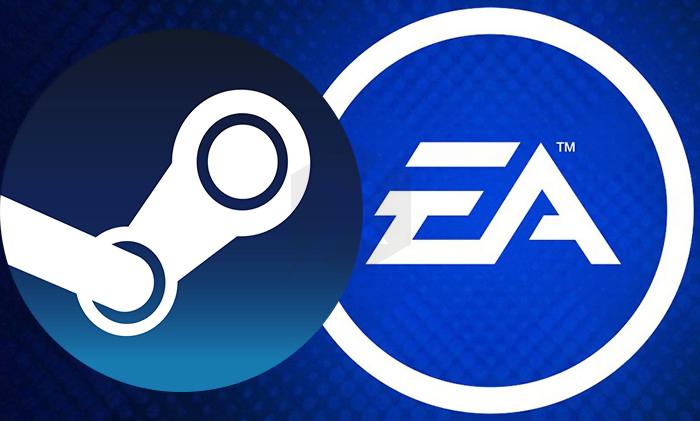 Компании Electronic Arts и Valve заключили партнёрство
