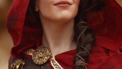 Photo of Косплей Кассандры от Екатерины Ланн