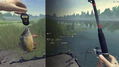 Photo of Многопользовательский онлайн-симулятор дикой рыбалки