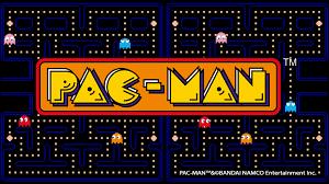 Настоящий лабиринт Pac-Man приезжает в Дублин