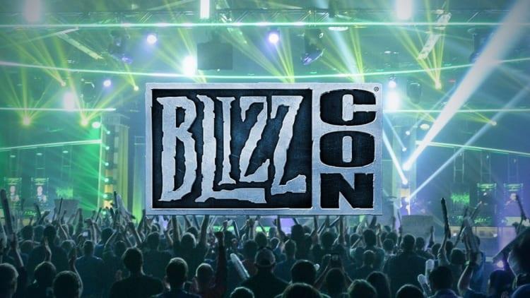 Подробное расписание фестиваля BlizzCon 2019