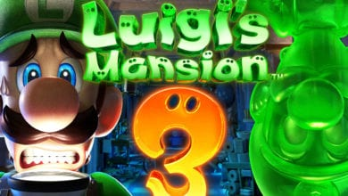 Photo of Помогите Луиджи спасти Марио и друзей в Luigi's Mansion 3