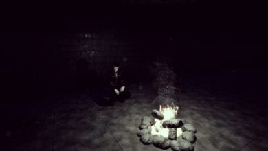 Photo of Пройдите через лабиринт, наполненный ужасом в игре Six Degrees of Damnation