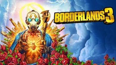 Релиз-группа Codex взломала защиту Denuvo в игре Borderlands 3