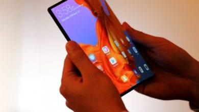 В Китае стартовал приём предварительных заказов на долгожданный складной смартфон Huawei Mate X 5G.