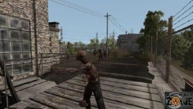 Photo of Anomaly Zone – постапокалиптическая MMORPG с механикой экшена от первого и третьего лица
