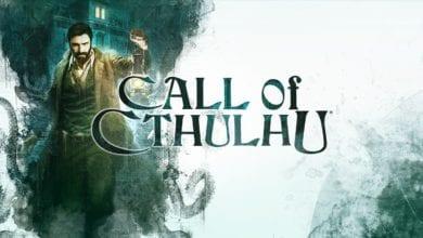 Call of Cthulhu можно купить со скидкой 50%