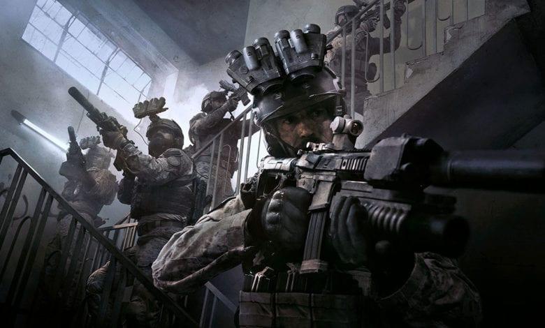 Call of Duty: Modern Warfare стала самой продаваемой игрой 2019 года